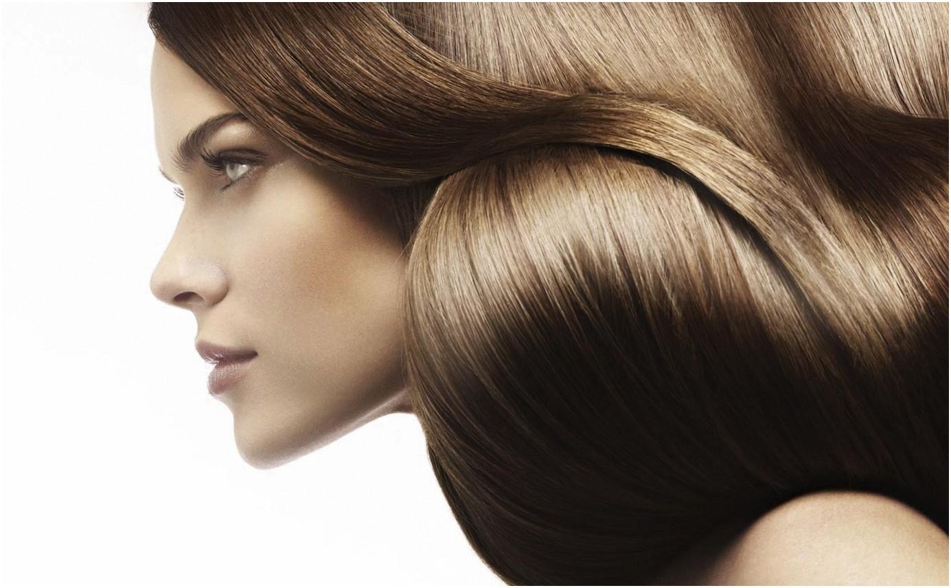 Как в домашних условиях сделать глазирование волос